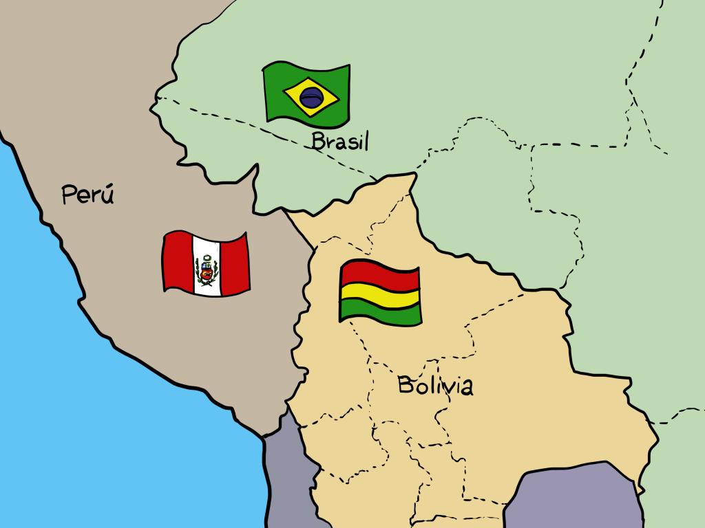Intercambio de conocimientos y experiencias a nivel transfronterizo