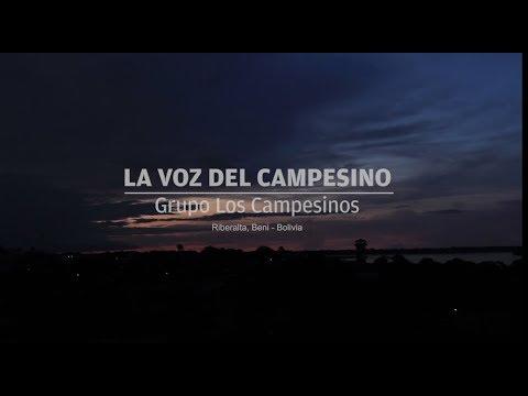 La voz del campesino (videoclip)