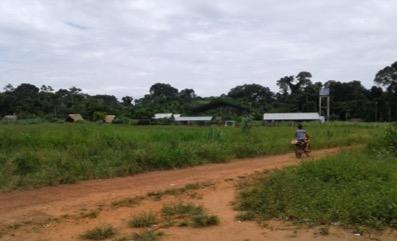 El IPDRS contribuye a medidas de prevención y protección contra el Covid-19 en la Amazonía