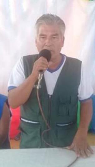Entrevista a Francisco Wada Dirigente Central Campesina Sena y San Lorenzo: Afectaciones económicas y la situación actual en la amazonía boliviana frente al Covid-19