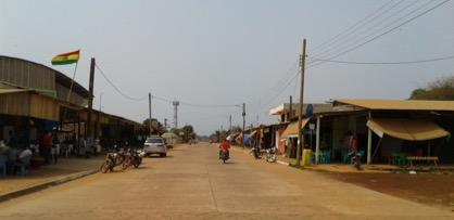 """Vulnerabilidad y preocupación en comunidades amazónicas por el """"coronavirus"""""""
