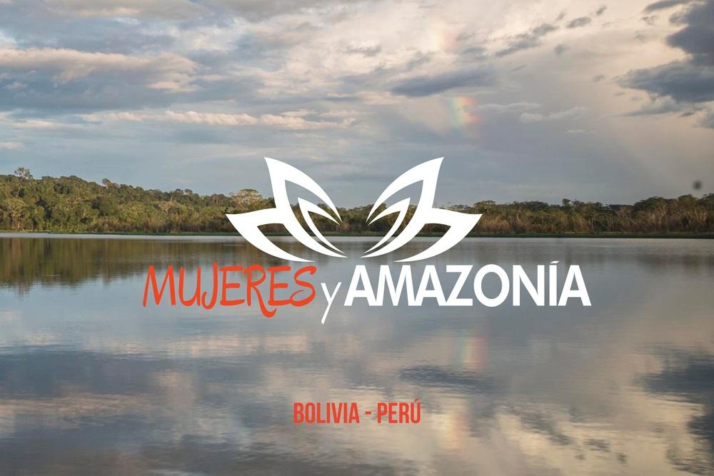 Mujeres y Amazonía